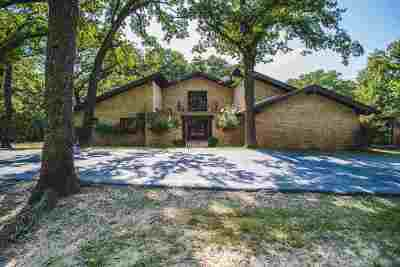 Ardmore Single Family Home For Sale: 815 S Rockford Road