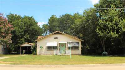 Single Family Home For Sale: 519 NW 15th