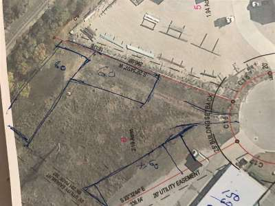Carter County Residential Lots & Land For Sale: 2419 Autumn Run