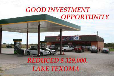 Commercial For Sale: 13019 Hwy 32