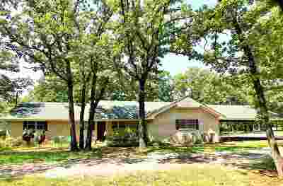 Residential Acreage For Sale: 4335 Dogwood Road