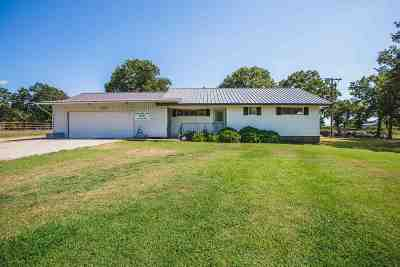 Single Family Home For Sale: 28 Hill Billy Lane