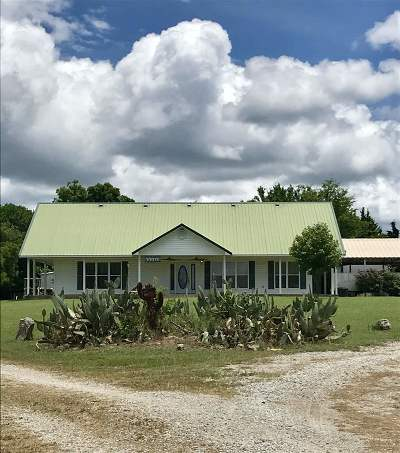 Residential Acreage For Sale: 24 Chickasaw Trail