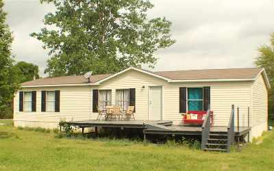 Single Family Home For Sale: 20380 Linn Road