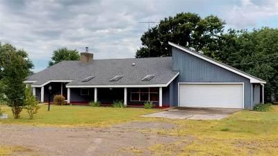 Residential Acreage New: 8653 Sunshine