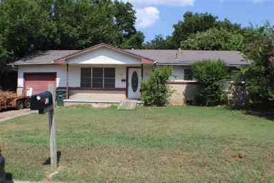 Carter County Single Family Home New: 172 Ruth