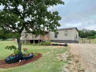 Residential Acreage New: 2518b Zellner Road