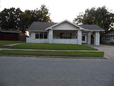 Carter County Single Family Home For Sale: 325 Wheeler