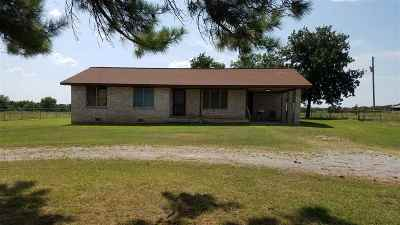 Residential Acreage For Sale: 5770 S State Hwy 76