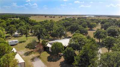 Carter County Residential Acreage For Sale: 10567 Prairie Valley Road