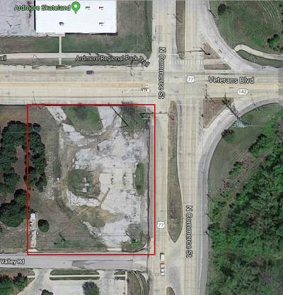 Carter County Commercial For Sale: 2605 N Commerce