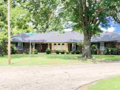 Carter County Single Family Home For Sale: 1220 Brookhaven