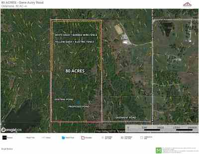 Carter County Residential Lots & Land For Sale: Gene Autry Road