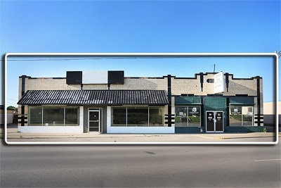 Carter County Commercial For Sale: 815 W Broadway