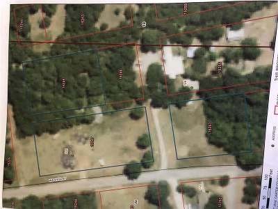 Carter County Residential Lots & Land For Sale: 0 Gene Autry Washita