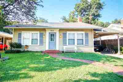 Carter County Single Family Home For Sale: 1013 SW 3rd