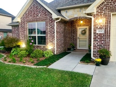 Carter County Single Family Home New: 414 Hidden Path