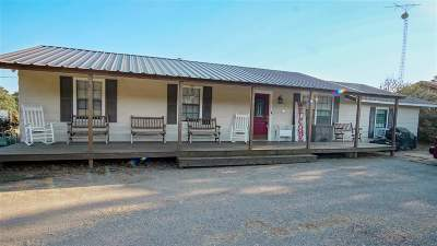 Carter County Single Family Home New: 320 Locust Road
