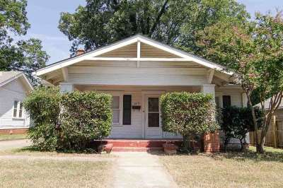Carter County Single Family Home New: 229 NW 10th