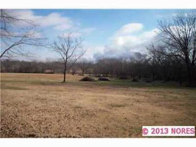 Residential Lots & Land For Sale: 11314 S Peoria Avenue