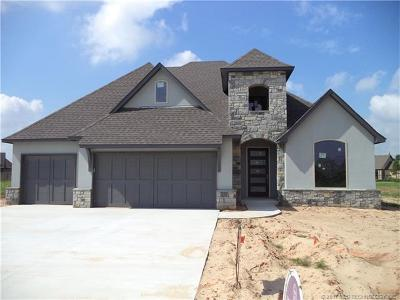 Bixby Single Family Home For Sale: 6712 E 133rd Place S