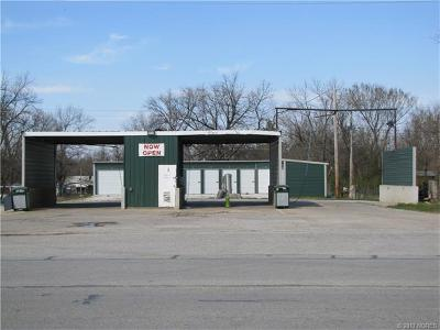 Commercial For Sale: 230 W Main Street