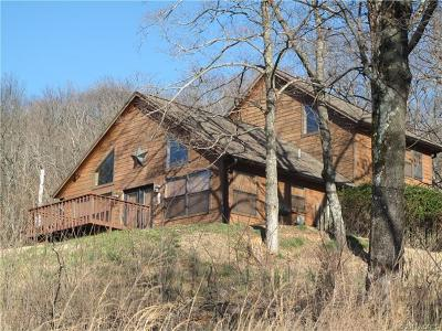 Cookson OK Single Family Home For Sale: $215,000