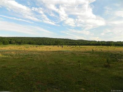 Hulbert OK Residential Lots & Land For Sale: $739,000