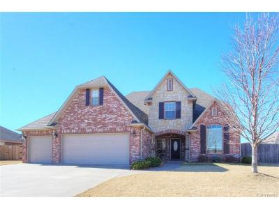 Bartlesville OK Single Family Home For Sale: $299,000