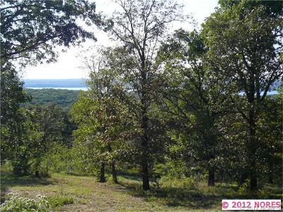 Cookson OK Residential Lots & Land For Sale: $200,000