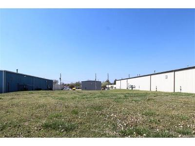 Tulsa OK Residential Lots & Land For Sale: $59,900