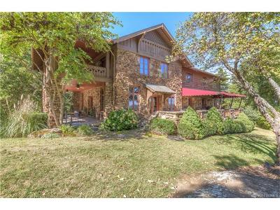 Catoosa Single Family Home For Sale: 27795 S Skelly Road