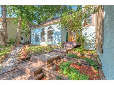 Osage County, Rogers County, Tulsa County, Wagoner County Single Family Home For Sale: 8378 S Urbana Avenue