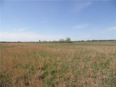 Residential Lots & Land For Sale: Tack 1 S 289th East Avenue