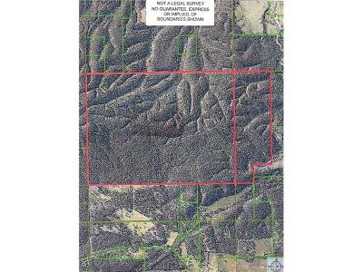 Cherokee County Residential Lots & Land For Sale: Lost City Road