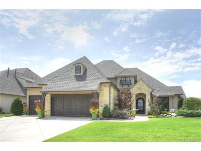 Broken Arrow Single Family Home For Sale: 4204 S Quinoa Avenue