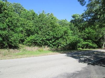 Hulbert OK Residential Lots & Land For Sale: $120,000