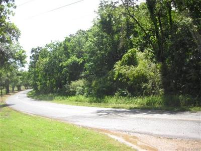 Tahlequah OK Residential Lots & Land For Sale: $152,000