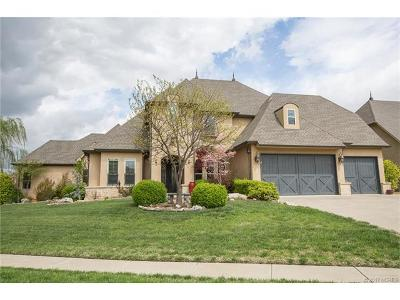 Bixby Single Family Home For Sale: 7207 E 112th Place S