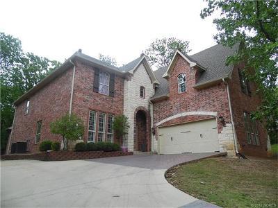 Ada OK Single Family Home For Sale: $415,000