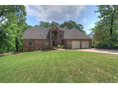 Sapulpa Single Family Home For Sale: 1031 S Moccasin Place