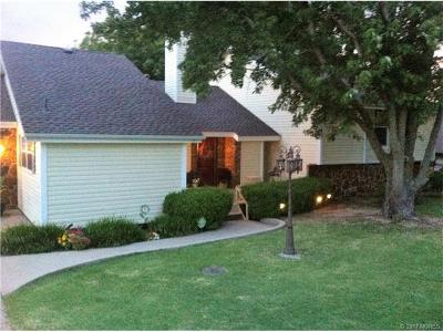 Holdenville OK Single Family Home For Sale: $219,900