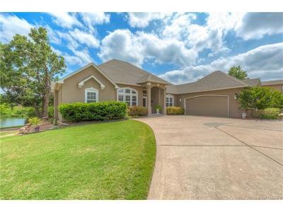 Bixby Single Family Home For Sale: 14111 S 50th East Avenue