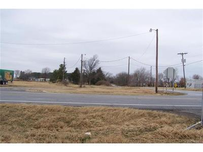 Tahlequah OK Residential Lots & Land For Sale: $175,000