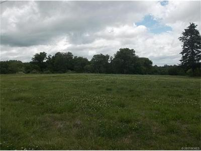 Tahlequah OK Residential Lots & Land For Sale: $155,000