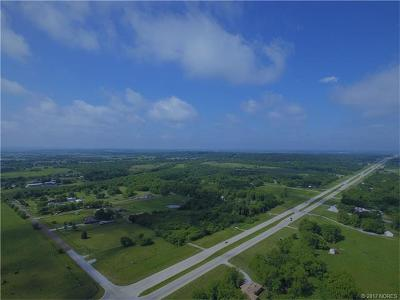 Bixby Residential Lots & Land For Sale: 3230 E 151st Street S