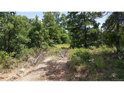 Sasakwa OK Residential Lots & Land For Sale: $160,000