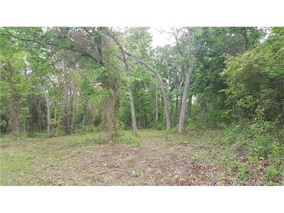 Catoosa Residential Lots & Land For Sale: Bradford Street
