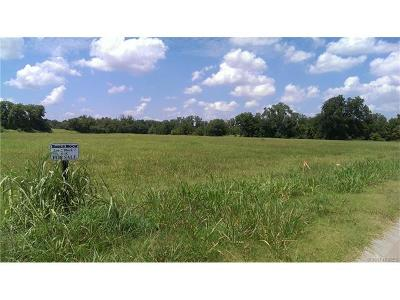 Bixby Residential Lots & Land For Sale: 5887 E 138th Street