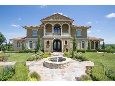 Bixby Single Family Home For Sale: 13911 S Kingston Avenue